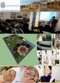 بزرگترین زنجیره گردشگری سلامت استان گلستان ((گلینو))